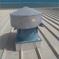Industrial Roof Exhaust Fan