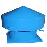 Industrial Ventilation Roof Exhaust Fan