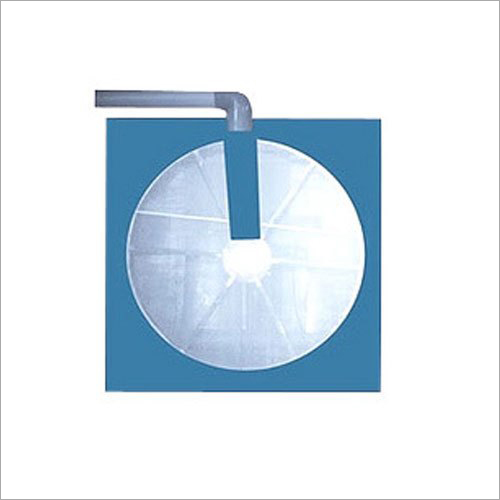 Rotary Screen Filter