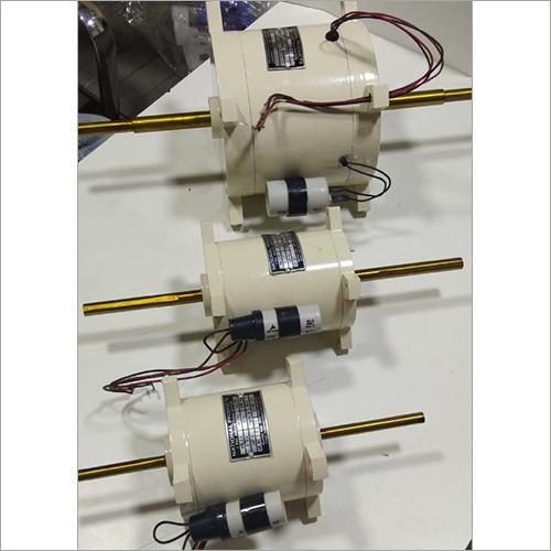Industrial Double Shaft Blower Motor