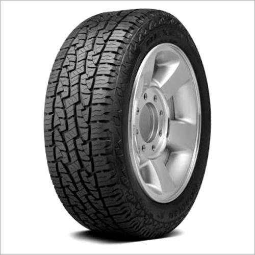 Nexen RO AT SUV Tyre