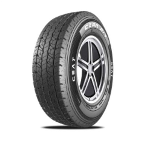 CEAT Four Wheeler Car Tyre