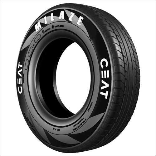 CEAT Milaze X3 Tubeless Car Tyre