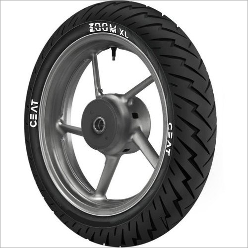 CEAT Zoom XL Bike Tyre