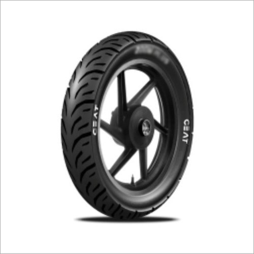 CEAT Tubeless Bike Tyre