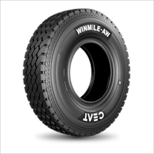 CEAT Winmile AW Radial Truck Tyre