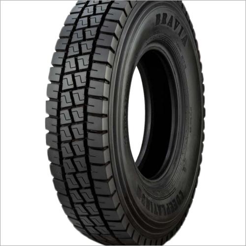 Bravia LDEE Platinum Radial Truck Tyre