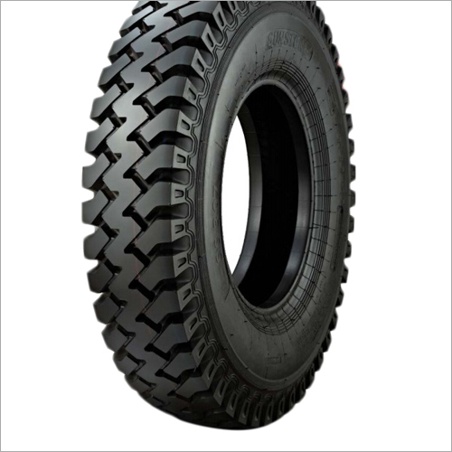 SunStone SS307  Nylon Truck Tyre