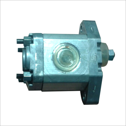 Textile Machinery Oil Pump