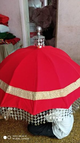 Velvet Muthukuda Umbrella