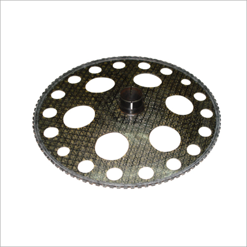Textile Machinery Drive Wheel
