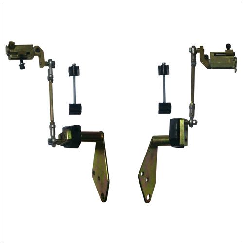 Textile Machinery Leno Heald Frame