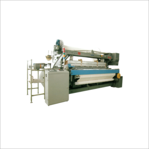 Terry Rapier Loom Machine