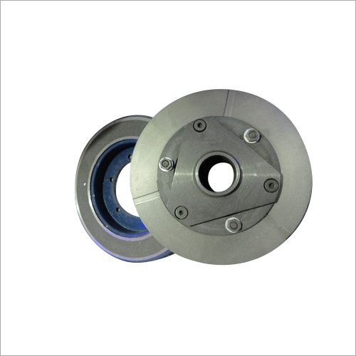 Armature And Brake Disc Clutches