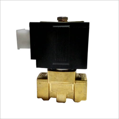 Textile Machinery Relay Solenoid Valve