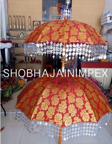 Printed Muthukuda Umbrellas