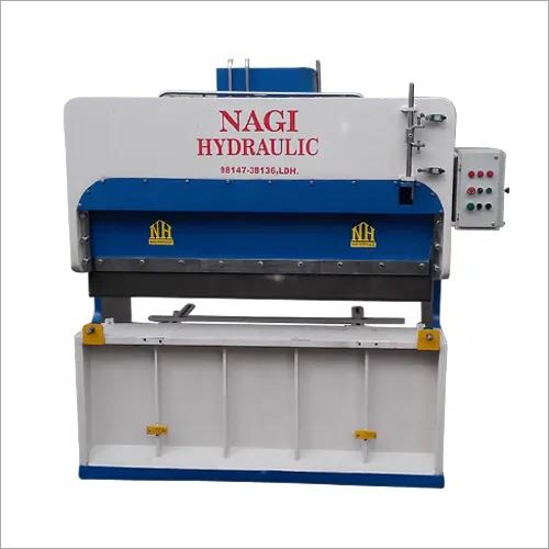 Industrial Sheet Bending Machine