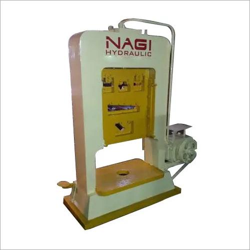 5 in 1 Hydraulic Cutting Machine