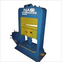 Industrial Bar Cutting Machine