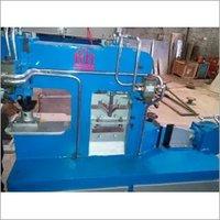 Industrial Bus Bar Bending Machine
