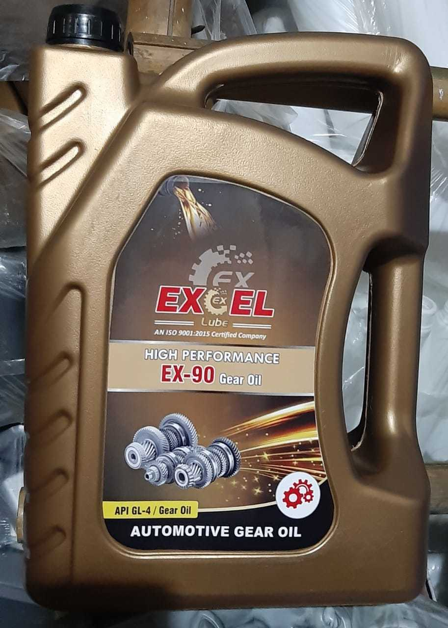 EXCEL 20W40 BIKE ENGINE 210LTR,