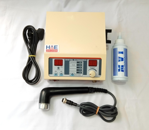 Digital Ultrasonic ( LED Model )