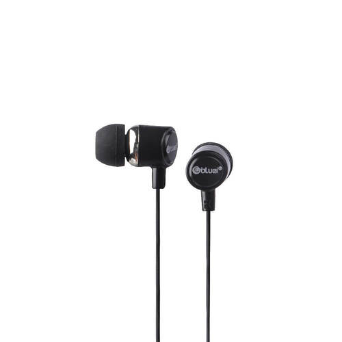 Mad Angle 3.5mm Jack Bluei Earphone