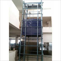 Industrial Platform Lift