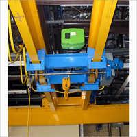 Double Girder Underslung EOT Crane