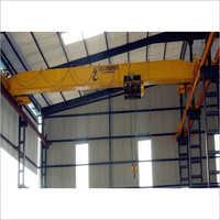 Single EOT Crane