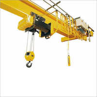 Hand Operated EOT Crane