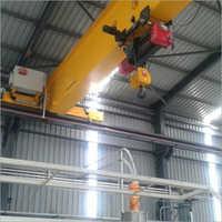 Box Girder EOT Crane