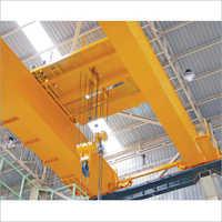 Heavy Duty Double Beam EOT Crane