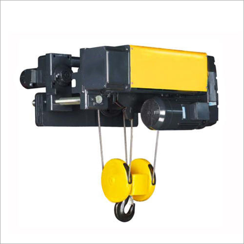 Flameproof Electric Hoist