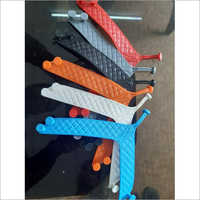 PVC Mens Slipper Straps