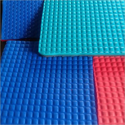 Rubber Slipper Sole Sheet