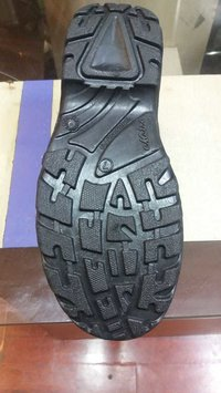 Safety Shoes DZIRE with Steel Toe: Model No. 1614