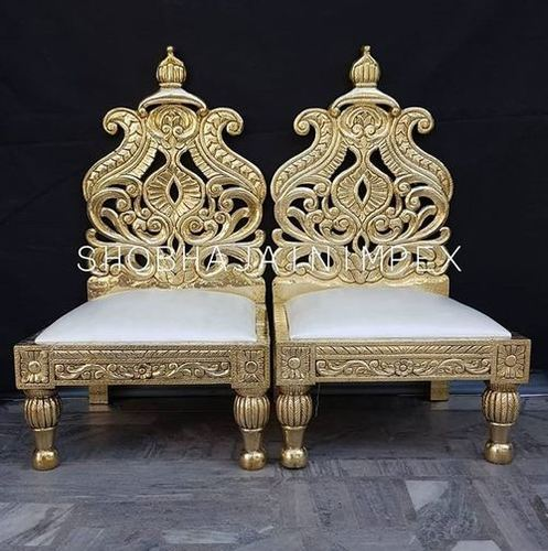 Mughal Vedi Chairs