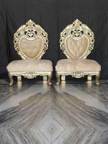 New Style Wedding Mandap Chairs
