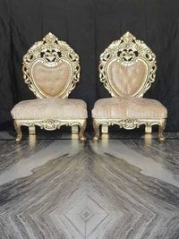 New Style Wedding Mandap Chairs
