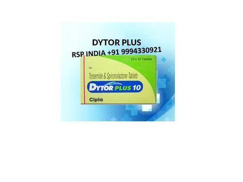 Dytor Plus 10 Tablet