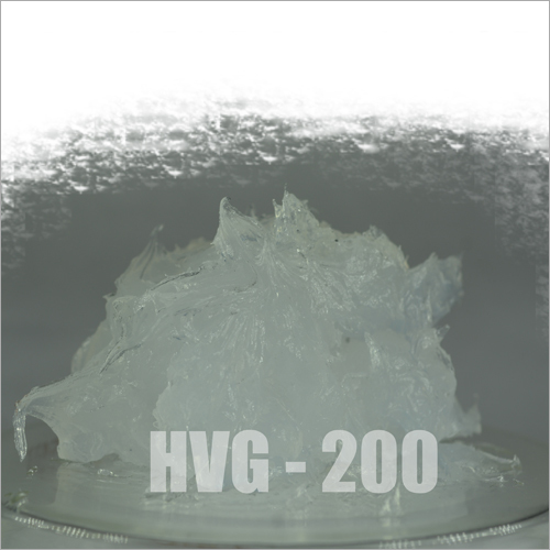 High Vacuum Grease