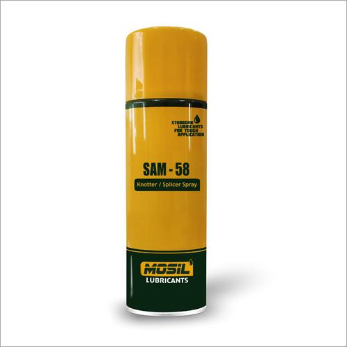 Knotter - Splicer Spray