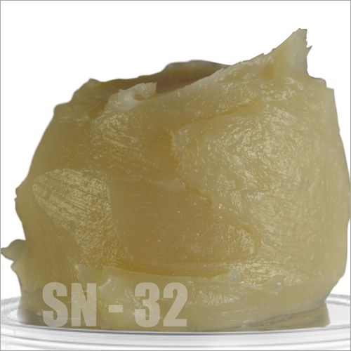 Low Temperature Synthetic Grease