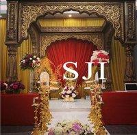 Raj Haveli Wedding Mandap