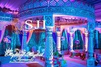 Chotti Haveli Wedding Mandap
