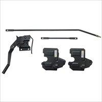 Cabin Lock Kit Lpt 709,Tata 407 (Cinew)