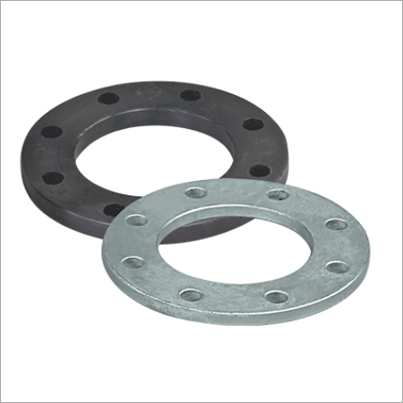 PE Coated Metal Flange