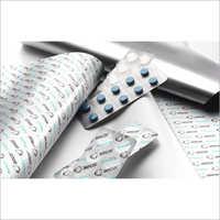 Pharmaceutical Packaging Printing Inks