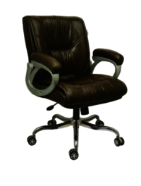 BMS-2003 Revolving Executive Chair